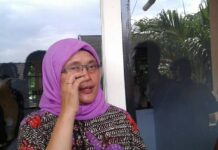 Ahli dari Komisi Nasional Anti Kekerasan Terhadap Perempuan (Komnas Perempuan), Sri Nurherwati. (foto: satria/HarianNusa.com)