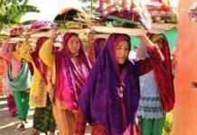 Tradisi sambut Ramadhan masyarakat Desa Tatede kecamatan Lopok - Sumbawa