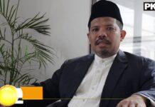 Ketua Fraksi PKS DPRD NTB, Johan Rosihan, ST