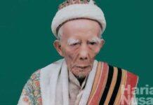 Tuan Guru Pancor, Maulana Syaikh TGKH Zainuddin Abdul Majid