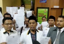 DPD PKS se-NTB laporkan Fahri Hamzah
