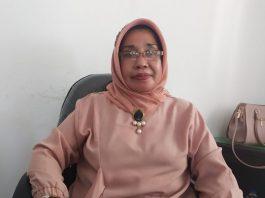Direktur LPPOM MUI NTB, Siti Rauhun (HarianNusa.Com/f3)